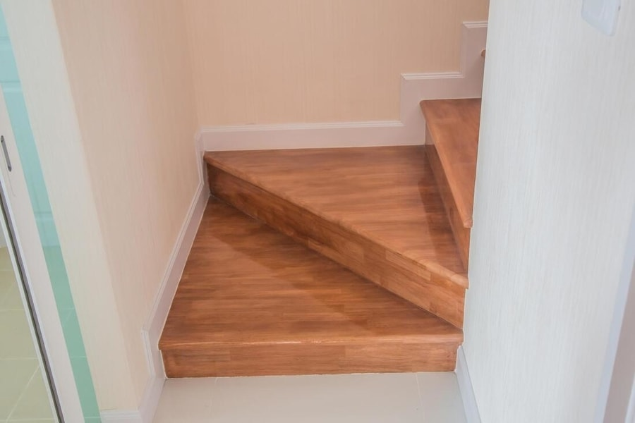 Specialist Staircase Fitter in Swansea