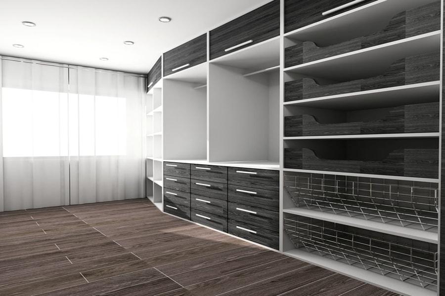 Storage, shelving, drawers by Elite Swansea Carpenter