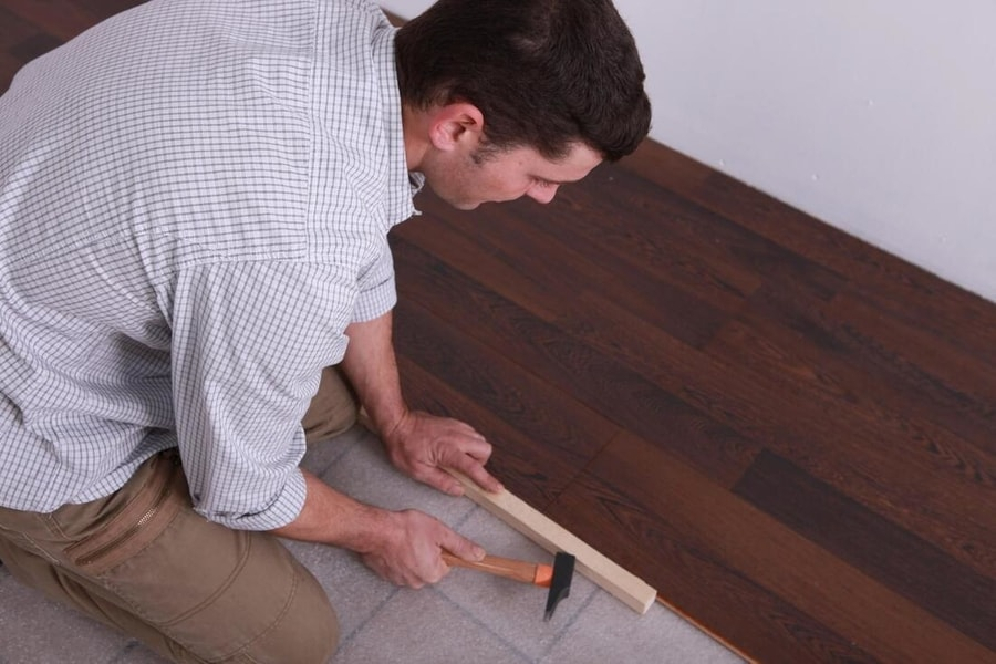 Wood flooring specialist swansea